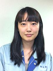 武内さんの写真